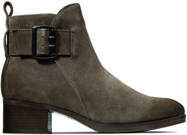Clarks Mila Charm Ankle Boots