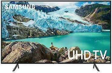 Samsung 50 UN55RU7100 PurColor Smart 4K Ultra HD LED TV