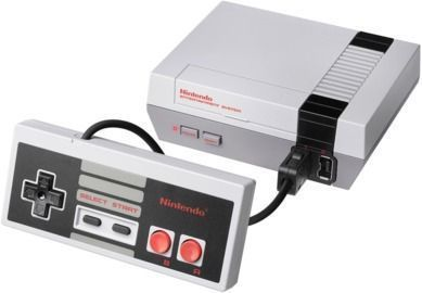 Nintendo NES Classic Edition (Refurbished)