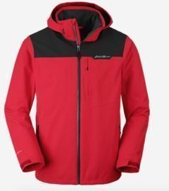 Men's & Women's All-Mountain Stretch Jacket