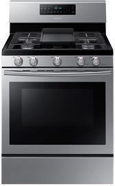 Samsung 30 in. Gas Range w/ Convection Oven