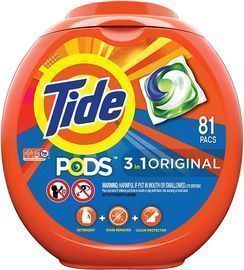 Amazon - Extra $3 Off Tide Pods + 5% Off Via Subscribe & Save