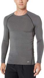 Amazon Essentials Men's Control Tech Long-Sleeve Shirt
