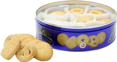 Royal Dansk Danish Cookie Selection