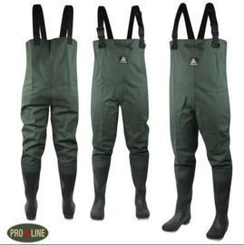 Field Supply - 55% Off 2-ply Felt Outsole Bootfoot Chest Waders