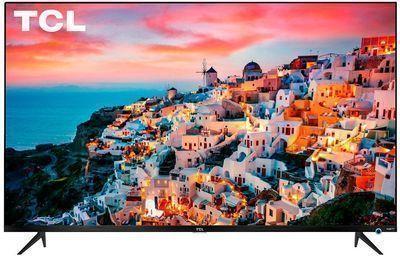 TCL 65 LED Series 5 4K HDTV w/ Roku