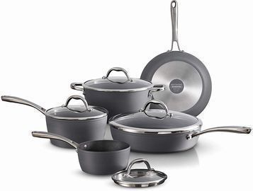 Tramontina Gourmet Nonstick Cookware 9-Piece Set
