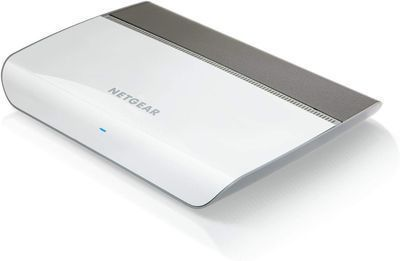 NETGEAR 8-Port Gigabit Ethernet Switch