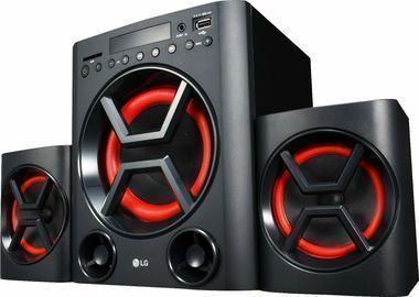 LG XBoom 40W Speaker System