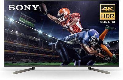 Sony X950G 75 4K LED HDTV