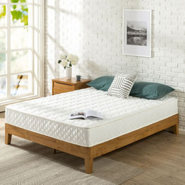 Zinus 8 Inch Spring Mattress w/ Quilted Cover (Twin)