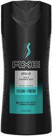 Axe Apollo Body Wash 16-Oz Bottle