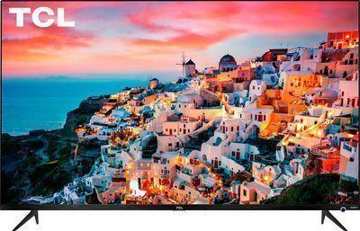TCL 55 LED 5 Series Smart 4K UHD TV w/ Roku TV