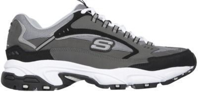 Skechers Mens Training Shoes Extra Wide Width