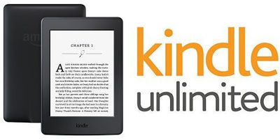 Kindle Unlimited 3-Month Subscription