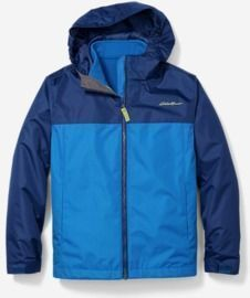 Kid's Lone Peak 3-in-1 Jacket