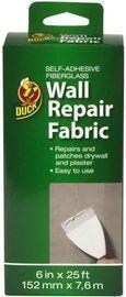 Duck Brand Self-Adhesive Drywall Repair Fabric (282084)
