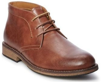 Up to 70% Off Boots | Sonoma Bayport Men's Chukka Boots
