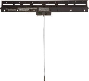 No-Stud TV Wall Mount Bracket for 32 to 80 TVs