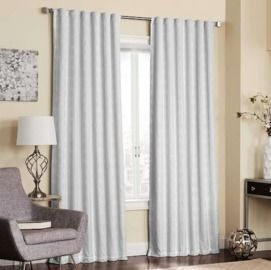 Blackout Window Curtain - 4 Sizes