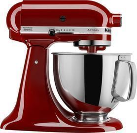 KitchenAid KSM150GBQ Artisan Tilt-Head Stand Mixer