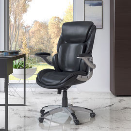 Serta 3-D Active Back Big and Tall Office Managers Chair