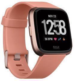 Fitbit Versa Smartwatch + $20 Kohl's Cash