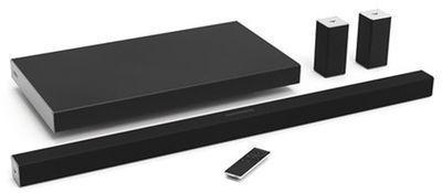 Vizio SB4051-D5 Smartcast 40 5.1 Sound Bar System (Refurb)