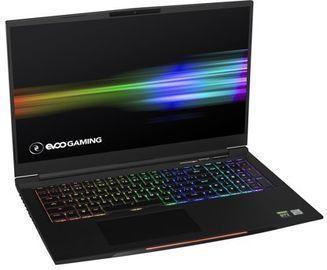 EVOO 17.3 Laptop: i7-9750H, 1080p 144Hz, 16GB RAM, 1TB SSD