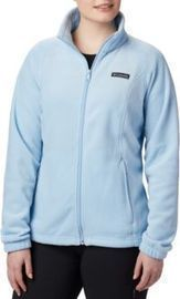 Columbia Benton Springs Womens Fleece (8 Colors)
