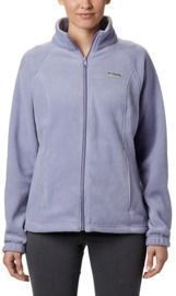 Columbia Benton Springs Womens Fleece