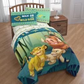 Cardholders: Disney's Lion King Comforter Set (Full/Twin)