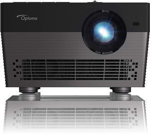 Optoma UHL55 4K LED Projector w/ Google Assistant