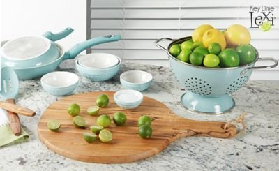 Bealls - 50% Off Key Lime Lexi Cookware, Bakeware & Food Prep