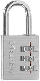 Master Lock 630D Set Your Own Combination Lock