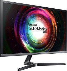 Samsung UH750 28 QLED 4K HD Monitor