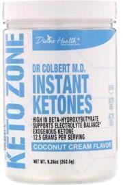 Google Shopping - $47.59 Instant Ketones Powder Coconut Cream