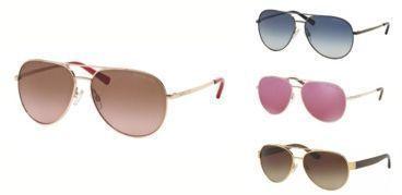 HOT! Michael Kors Aviator Sunglasses (Various Styles)