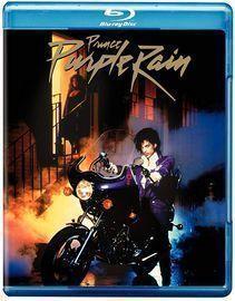 Purple Rain Blu-Ray