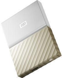 WD 1TB My Passport Ultra USB 3.0 External Hard Drive