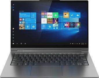 Lenovo Yoga 2-in-1 14 Touch-Screen Laptop w/ Core i7 CPU