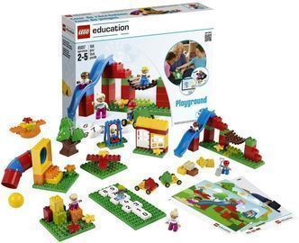 Lego Duplo Playground Set