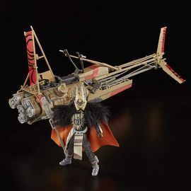 Star Wars: TheBlack Series Enfys Nest and Swoop Bike