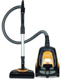 Eureka ReadyForce Total Bagless Canister Vacuum