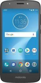 AT&T Prepaid Motorola Moto E5 Cell Phone