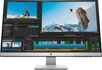 HP 27 LED QHD Monitor