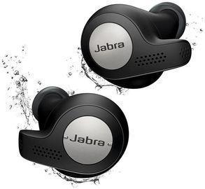 Jabra Elite Active 65t True Wireless Sport Earbuds (Refurb)