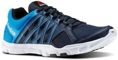 Men's & Women's Reebok Yourflex Training Shoes