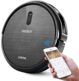 Daily Steals - $10 Off Ecovacs DEEBOT Vacuum Cleaner