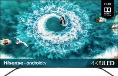 Hisense 55 LED H8F 4K UHD HDTV